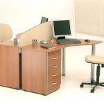 Mesa Trabalho Compact 1