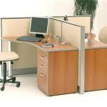 Mesa Trabalho Compact